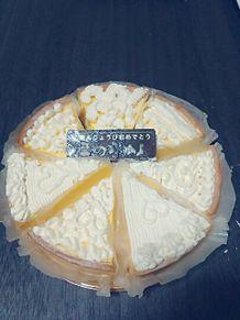 チーズケーキの画像(プリ画像)