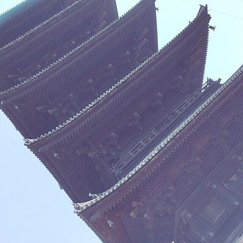 五重塔の画像(プリ画像)