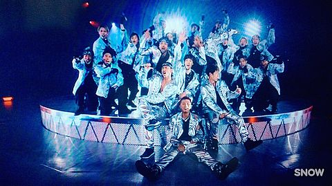 EXILE THE SECONDの画像(プリ画像)