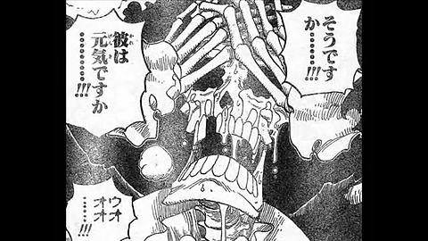 ブルック50年越しの再会を願いの画像(プリ画像)