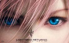 ライトニングの画像(ファイナルファンタジー13に関連した画像)