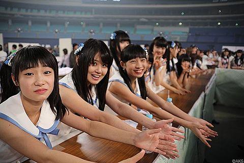 10月28日のライブと握手会の画像(プリ画像)