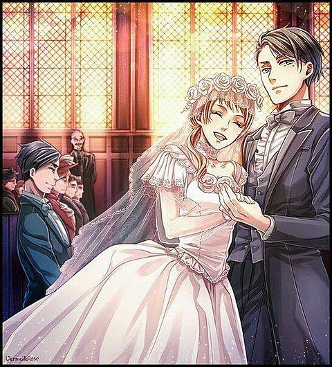 結婚式の画像(プリ画像)