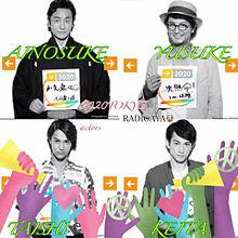 actors×TOKYO 2020の画像(TOKYO2020に関連した画像)