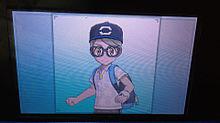 pokemon moon day.2 プリ画像