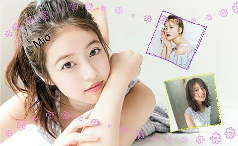 今田美桜の画像(プリ画像)