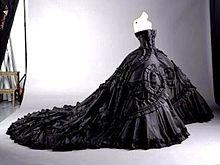ウエディングドレス プリ画像