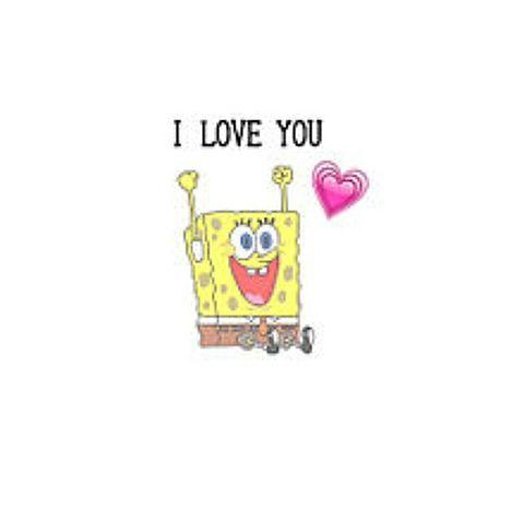 SpongeBob  ペア画の画像(プリ画像)