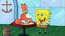 SpongeBobの画像(ボブに関連した画像)
