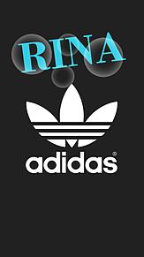 adidasの画像(rinaに関連した画像)
