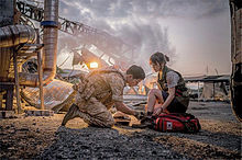 韓国ドラマ 太陽の末裔の画像(ソン・ジュンギに関連した画像)