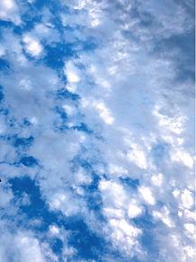 空綺麗すぎた プリ画像