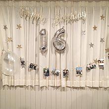 誕生日の画像(サプライズに関連した画像)