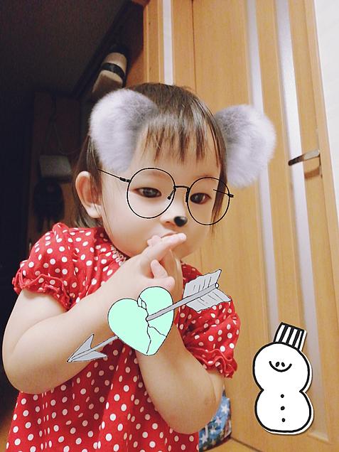 赤ちゃんずっキュン♥の画像(プリ画像)