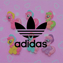 adidasの画像(ユニコーンに関連した画像)