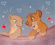 ライオンキング👋の画像(ライオンキング シンバに関連した画像)