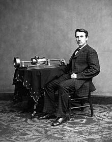 エジソン トーマス・エジソン若い頃  ハートいいねを押してねの画像(エジソンに関連した画像)