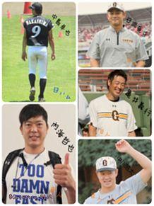 💗 ⚾ 好 き な 選 手 ⚾ 💗 (プロ野球選手)の画像(亀井義行に関連した画像)