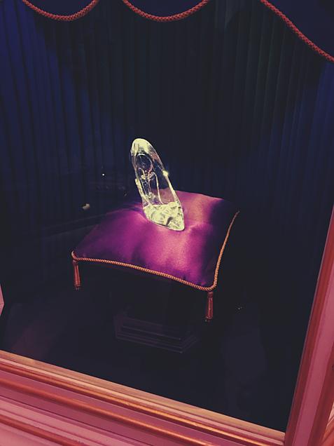 シンデレラのガラスの靴✨の画像(プリ画像)