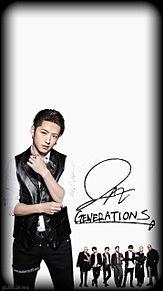GENERATIONS の画像(プリ画像)