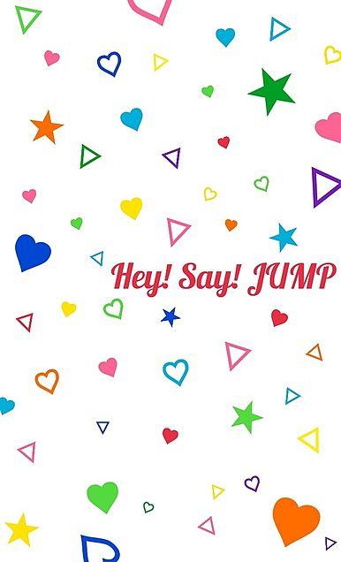 JUMPな壁紙の画像(プリ画像)