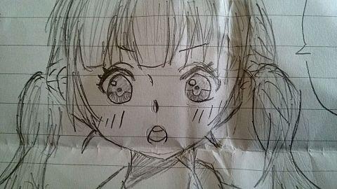 なにかが違う成海聖奈の画像(プリ画像)