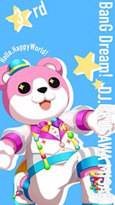 BanG Dream!3周年ロック画面の画像(bang dream 壁紙に関連した画像)
