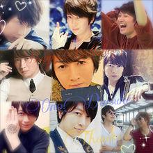 小野Dお誕生日おめでとう(*´∀`)♪の画像(#緑間真太郎に関連した画像)