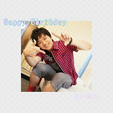 Happy Birthday! 下野さんの画像 プリ画像