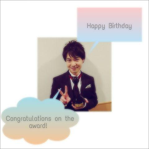 Happy Birthday!の画像 プリ画像