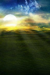 幻想的な景色の画像(幻想的な景色に関連した画像)