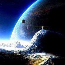 宇宙 プリ画像
