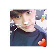 iKON チャヌ うさぎ Instagramの画像(#チャヌに関連した画像)