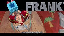 フランキーの兄貴の画像(onepieceに関連した画像)