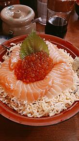 とろサーモン丼の画像(とろサーモンに関連した画像)