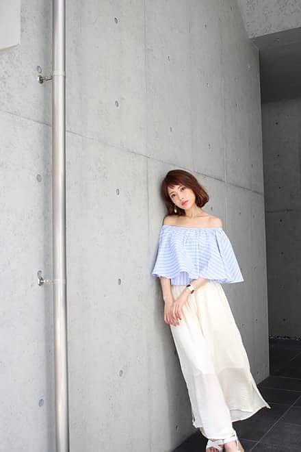 とっても大人っぽい舟山久美子の画像