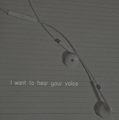 あなたの声が聞きたいの画像 プリ画像