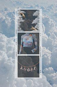 Angel プリ画像