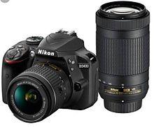 愛用一眼レフカメラ!NikonD3400の画像(一眼レフに関連した画像)