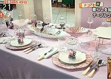 テーブルウェア テレビ画面の画像(テーブルウェアに関連した画像)