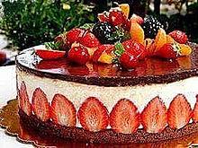 デコレーションケーキ おしゃれの画像(デコレーションケーキに関連した画像)