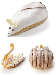 洋菓子 銀座三越 ルコント おしゃれの画像(洋菓子に関連した画像)