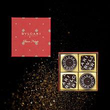 ナターレ・ボックス2018 チョコレート ブルガリ 銀座三越の画像(ブルガリに関連した画像)