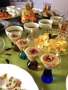 おしゃれなパーティー料理の画像(パーティーに関連した画像)