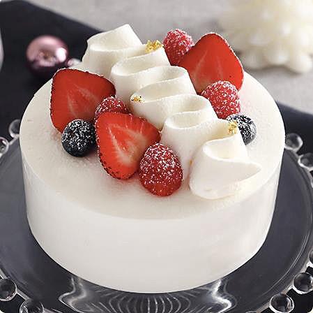 デコレーションケーキ おしゃれ
