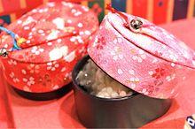 ひなまつりのお菓子 写真右下のハートを押してねの画像(ひなまつりに関連した画像)