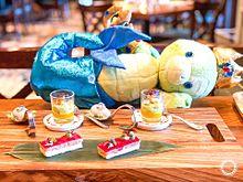 かわいいディズニー  グルメ  写真右下のハートを押してねの画像(グルメに関連した画像)