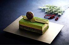 2020年 クリスマスケーキ  写真右下のハートを押してねの画像(クリスマスに関連した画像)