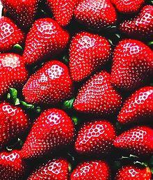 イチゴ  苺  写真右下のハートを押してね プリ画像
