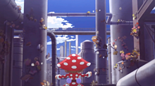 小森希乃子 僕のヒーローアカデミア プリ画像